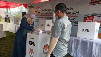 Tito Yakinkan Pemilu 2024 Bisa Digelar