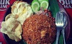 Nasi Goreng Aceh Saudara Kembar Mie Aceh