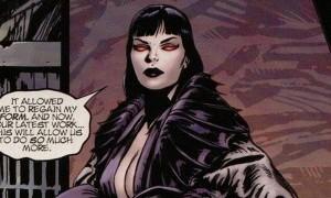 Kenalan dengan Karakter Terbaru Marvel yang Miliki Kekuatan Sama Seperti Thanos