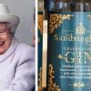Ratu Elizabeth II Rilis Produk Gin Hasil dari Tanaman Kebunnya