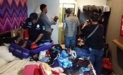 Seorang Ketua DPD Terciduk Polisi di Hotel karena Narkoba