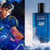 Koleksi Parfum Davidof Edisi Street Fighter V