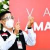 Vaksinasi Dosis Kedua di Bandung Bakal Digelar Kamis