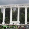 Pemkot Tutup Pedestrian Lingkar Kebun Raya Bogor