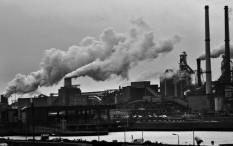 Pandemi COVID-19 Dorong Rekor Penurunan Emisi Tahun 2020