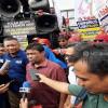Judicial Review UU Ciptaker, Hakim MK Diminta Berpihak ke Rakyat