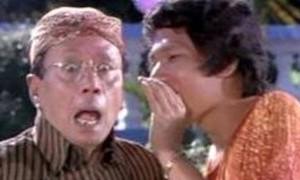 Kenang Perjalanan Aktor Kenamaan Indonesia, Mashud Pandji Anom