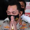 Pelantikan Komjen Listyo Jadi Kapolri Dijadwalkan Rabu 27 Januari