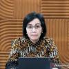 Menkeu Sri Mulyani Bilang THR ASN, TNI-Polri Dibagikan H-10 Lebaran