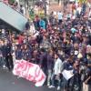 5 Jurnalis di Surabaya Diintimidasi saat Demo, AJI Minta Polisi Belajar Lagi UU Pers