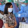 85 Persen Warga Yogyakarta Ikuti Vaksinasi COVID-19 Tahap Dua