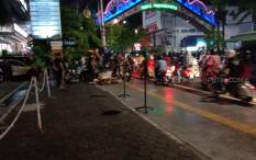 Satpol PP DIY Bubarkan Acara Indonesia Scooter Festival