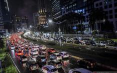 Legislator Minta Anies Tinjau Ulang Kebijakan Gage untuk Motor