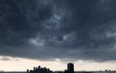 Empat Wilayah DKI Potensi Cuaca Buruk, BMKG Minta Warga Waspada