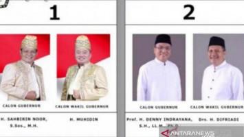Digelar Hari Ini, KPU Berharap PSU Kalimantan Selatan Lancar