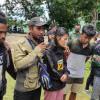 Berikut Kondisi Nakes Yang Jadi Korban Penyerangan Brutal KKB di Papua