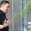 KPK Bantah Klaim Politikus Nasdem Ahmad Sahroni Soal Kasus Bakamla