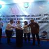 Kemenkes dan Kemenhub Kukuhkan Terminal Tirtonadi Sebagai Terminal Sehat Pertama di Indonesia