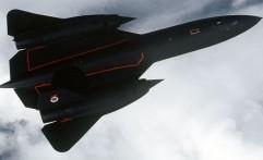 Boeing Siapkan Pengganti Blackbird SR-17