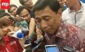 Wiranto: Ada yang Ingin Memecah Kebhinekaan
