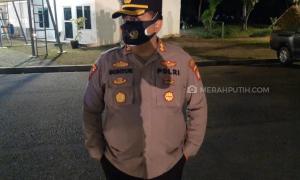 TNI-Polri dan Satpol PP Gelar Patroli Tindak Usaha Hiburan yang Tak Taat Aturan