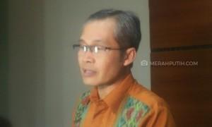 Ruang Kerja Ketua DPRD Banjarmasin Disegel KPK