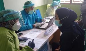 Banten Perpanjang PSBB sampai 18 April