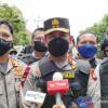 Sembilan Orang Jadi Korban Bom Bunuh Diri di Depan Gereja Katedral Makassar