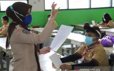 Hari Ini, 60 Sekolah di Jakarta Pusat Gelar PTM