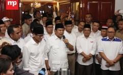 Mardani Ali Sera Optimistis Prabowo Pilih Kader PKS Jadi Cawapres