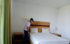 Pemprov DKI Siapkan 166 Kamar Isolasi Tambahan Buat Orang Tanpa Gejala