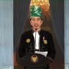 Momentum Hari Lahir Pancasila, Jokowi Minta Waspadai Ideologi Transnasional Radikal