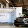 Inovasi Battery Swap untuk Mobil Listrik Lebih Tahan Lama