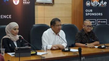 Erick Thohir Pulangkan Rudiantara Balik ke PLN, Ini PR-nya Sebagai Dirut