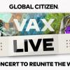 Konser Streaming J-Lo, H.E.R. dan Selena Gomez Dukung Distribusi Vaksin COVID-19