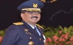 KSAU Marsekal Hadi Tjahjanto Akan Pecat Oknum TNI Penyelundup Miras
