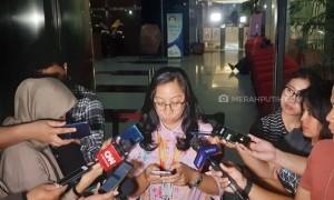 Anak Menkumham Yasonna Laoly Mangkir dari Pemeriksaan KPK
