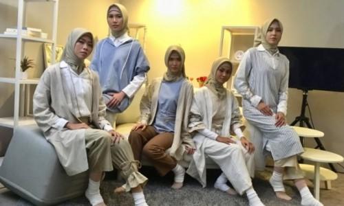 Ini Trend Fesyen Perempuan Muslim Indonesia Saat Lebaran