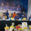 Ditpolairud Polda Jatim Bongkar Pembuatan Bom Ikan 2,4 ton