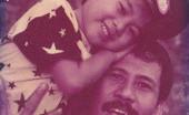 Nino Kayam 'Nikmati Rindunya' untuk Sang Ayah