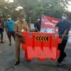 51 Warga Klaster Bukber Sembuh, Kawasan Kediaman Jokowi Berubah Zona Hijau
