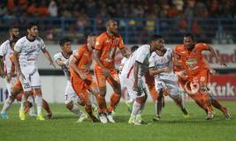 Tanggapan Borneo FC Setelah Disanksi Komdis PSSI