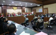 Hakim Pengadil Kasus E-KTP dan Eks Dirut Pertamina Kini Jabat Komisaris