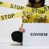 Dapatkan Informasi Seputar COVID-19 di Layanan Ini