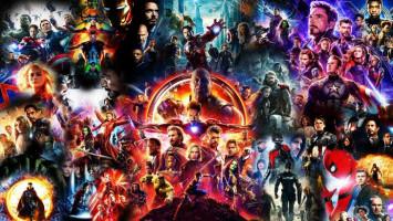 Deretan Film Superhero Marvel dan Tanggal Rilisnya di 2021
