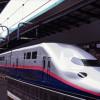 Tiongkok Pamerkan Kereta Peluru Baru, Kecepatanya Tembus 350 Kilometer Per Jam