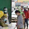 PSBB Total, Ini Permintaan Pedagang Pasar Tradisional kepada Anies