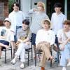 Ketika BTS Nongol di Drama Korea