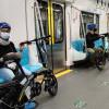 PDIP Kritik Kebijakan Anies Izinkan Sepeda Non Lipat Masuk MRT Jakarta