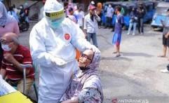 Update Kasus Corona di DKI Minggu (7/6): 7.926 Positif, 3.140 Orang Sembuh